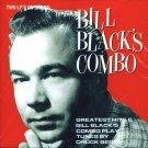 "Bill Black's Combo-2 LP's On 1 CD:  ""Greatest Hits"" / ""Plays Tunes By Chuck Berry"" (Import)"