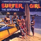 The Sentinals-Surfer Girl