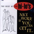 The Hi-Lo's-The Best Of