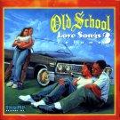 V/A Old School Love Songs, Volume 3