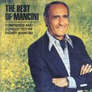 Henry Mancini-The Best Of