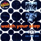 V/A Watch Your Step-The Beat Era, Volume One