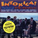 The Revels-Intoxica! - The Best Of