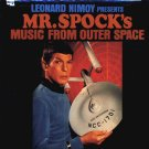 Leonard Nimoy Presents:  Mr. Spock's Music From Outer Space