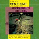 "Ben E. King-Definitive Anthology One ""Spanish Harlem"" (Import)"