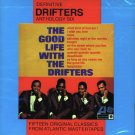 The Drifters-Definitive Anthology Six-The Good Life (Import)