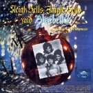 Patti LaBelle & The Bluebelles-Sleigh Bells, Jingle Bells And Bluebelles