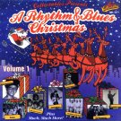 Collectables Presents:  A Rhythm & Blues Christmas, Volume 1