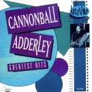 Cannonball Adderly-Greatest Hits (Import)