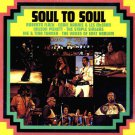 V/A Soul To Soul-Music From The Original Soundtrack (Import)