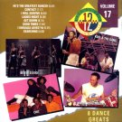 """V/A The Best Of 12"""" Gold-8 Dance Greats, Volume 17 (Import)"""