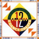 V/A Best Of 12 Inch Gold-8 Dance Greats, Volume 4 (Import)