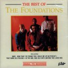 The Foundations-The Best Of - The Original Pye Recordings (Import)