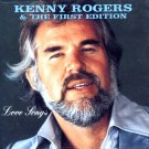 Kenny Rogers & The First Edition-Love Songs