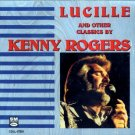 Kenny Rogers-Lucille And Other Classics By (Import)