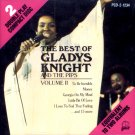 Gladys Knight & The Pips-Best Of, Volume II