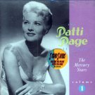 Patti Page-Collection:  The Mercury Years, Volume 1