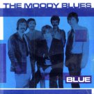 The Moody Blues-Blue (Import)