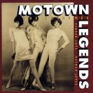 The Supremes-Motown Legends