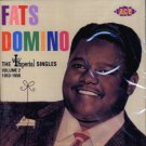 Fats Domino-The Imperial Singles, Volume 2 (1953-1956) (Import)
