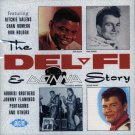 V/A The Del-Fi & Donna Story (Import)