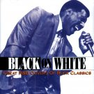 V/A Black On White - Great R&B Covers Of Rock Classics