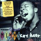 "Garnet Mimms-""Cry Baby"" - The Best Of"
