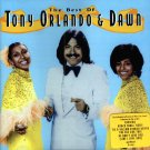 Tony Orlando & Dawn-The Best Of