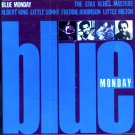 "V/A The Stax Blues Masters ""Blue Monday"" (Import)"