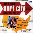 Jan & Dean-Surf City (Import)