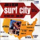 Jan & Dean-Surf City (Import)