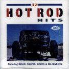 V/A 32 Hot Rod Hits (Import)