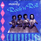 The Chordettes-Mainly Rock 'n' Roll (Import)
