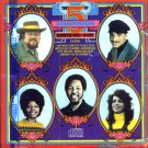 The 5th Dimension-Greatest Hits On Earth (Import)
