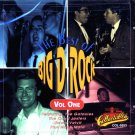 V/A The Best Of Big D Rock, Vol. 1:  1950s & 1960s Rock Heros From The Dallas-Ft.Worth Region