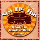 V/A Now Dig This:  Roulette Rock 'n' Roll, Volume 3 (Import)