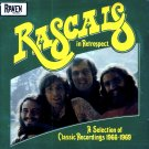 The Rascals-In Retrospect:  A Selection Of Classic Recordings 1966-1969 (Import)