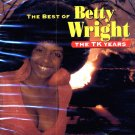 Betty Wright-The Best Of:  The TK Years (Import)