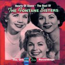 "The Fontane Sisters-""Hearts Of Stone"":  The Best Of:  The Original Dot Recordings"
