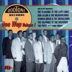 V/A DooTone Records Doo Wop, Volume 1 (Import)