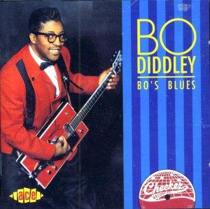 Bo Diddley-Bo's Blues (Import)