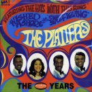 The Platters-The Musicor Years (Import)