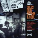 V/A The Chess Club Rhythm & Soul (Import)