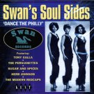"V/A Swan's Soul Sides ""Dance The Philly"" (Import)"