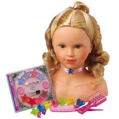 Beauty Star Styling Head