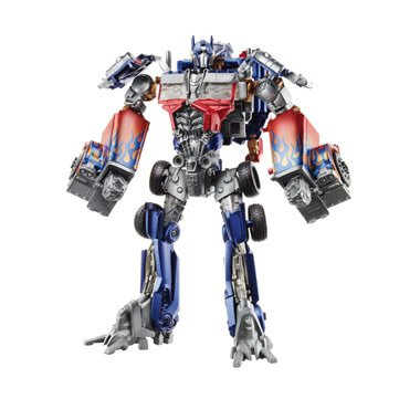 Transformers 3 Ultimate Optimus Prime
