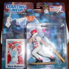 2000 Mark McGuire Figure w/Card