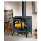 Cast-Iron Woodburning Stove