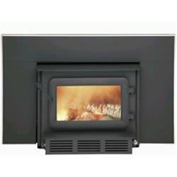 Flame XTD Woodburning Insert-1.5