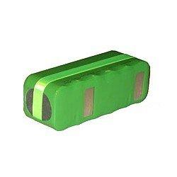 Battery for Infnuvo CleanMate 365 QQ1, QQ-1,QQ2, QQ-2, QQ2L, QQ-2 Plus and QQ2 LT